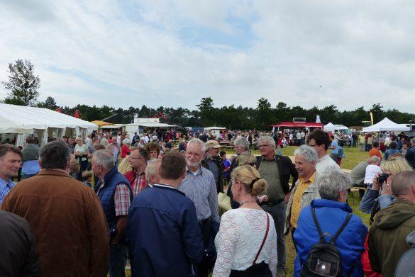 Weidefestival 2017 – Picknick mit Kühen und Kälbern
